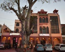 RG Palace Jaipur