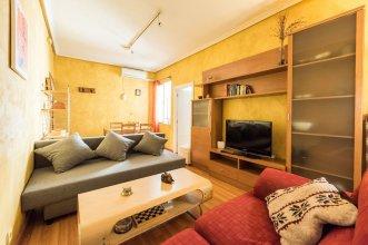 Apartamento Amparo 2