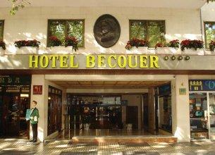 Отель Becquer