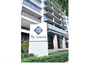 The Landmark Serviced Apartments - Managed By Peninsula Properties