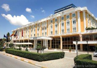Отель Eresin Topkapı