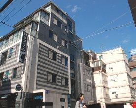 Gangnam AN Guesthouse - Hostel