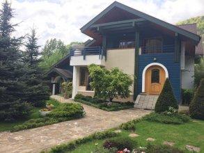 Villa on Zapovednaya