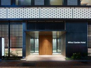 Mitsui Garden Hotel Ginza-gochome