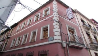 Residencia Ziri
