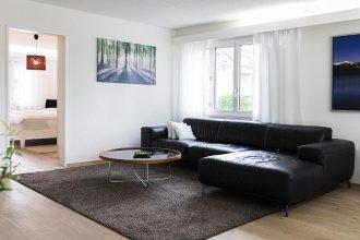 """Superb Suite """"POCKET WIFI"""" 10´to Zurich Centre"""