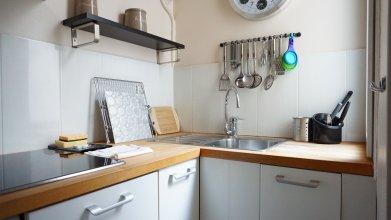 Etoile - 2 pièces - 104 m² - Paris 8