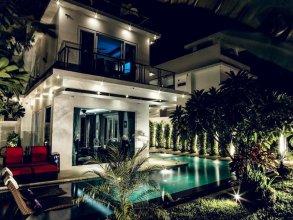 Grand Party Pool Villa