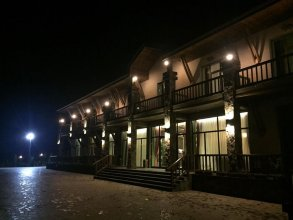 Amberd Hotel
