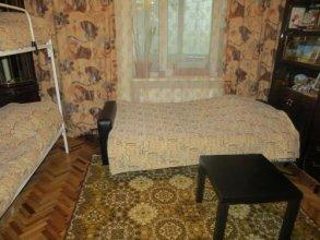 Guest House Latyshskikh Strelkov
