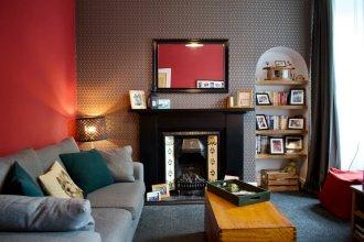 Stylish 1 Bedroom Edinburgh Home