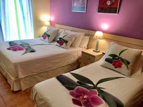 Luz Madrid Rooms