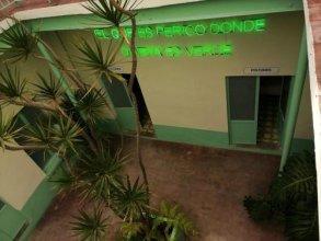 Hostal Casa MX Alameda