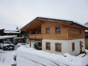 Tiroler Chalet Oetztal