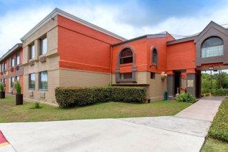 Quality Inn & Suites I-35 - near ATT Center