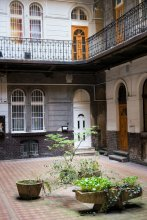 Dfive Apartments - Szinyei