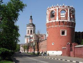 Hostel Na Shabolovskoy