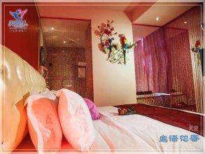 Angel Lover Theme Hotel