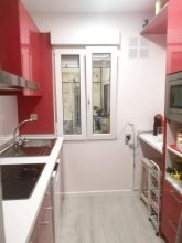 Apartment With 2 Bedrooms in Madrid, With Wonderful City View and Wifi