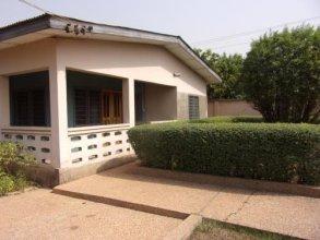 Higgins Memorial Lodge