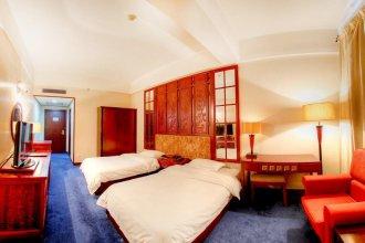 Shaanxi Wen De Bussiness Hotel