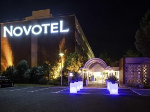 Novotel Toulouse Purpan Aéroport