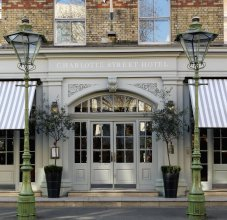 Отель Charlotte Street