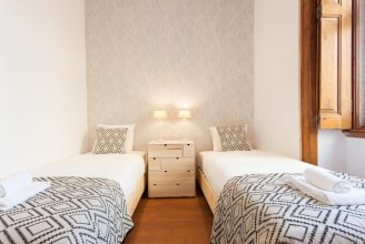 Rossio Vintage Two-Bedroom Apartment - by LU Holidays