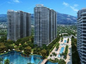 Yihaiqinfeng Apartment