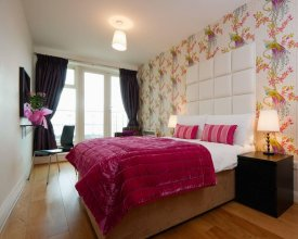Jameson Court Self Catering Apartments
