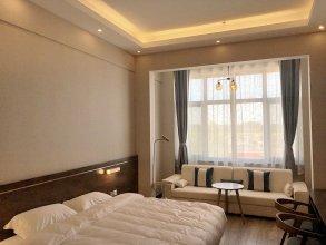 MJ-ULAND Hotel Beijing Airport