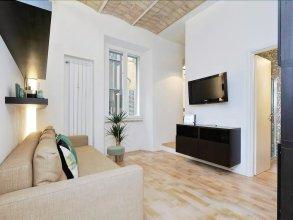 Appartamento Giulio Cesare Uno8tre