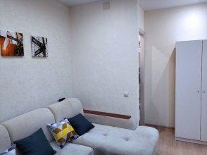Apartment Volodarskogo 55