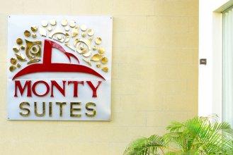Monty Suites & Golf