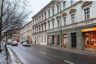 EchoDom 7 Apartments Brzozowa