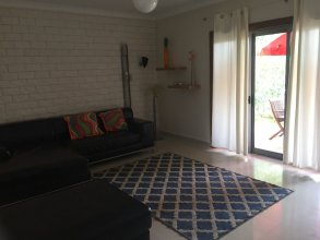 Vale de Parra Great Apartment with Pool
