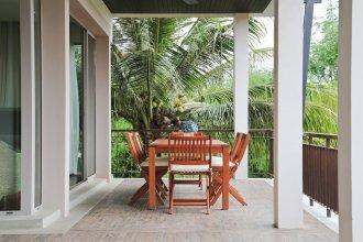 Kata Gardens Luxury 2 Bedroom 4B
