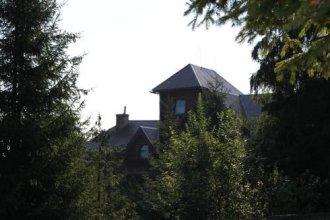 Отель Горянин