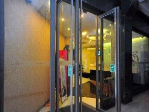 Fairyland Hotel Dongfeng Square - Kunming