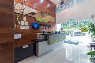 ZEN Rooms Jalan Ipoh