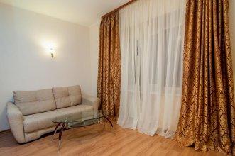 Kutuzov TG Apartments