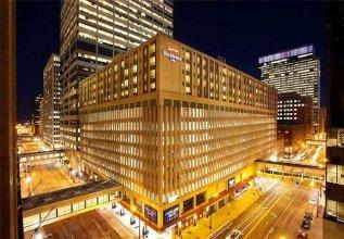 Residence Inn By Marriott Minneapolis Downtown