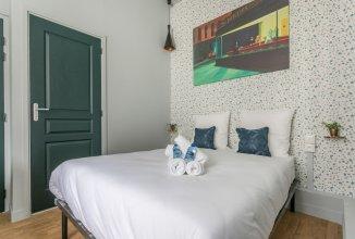Apartments WS Saint-Lazare - Opera