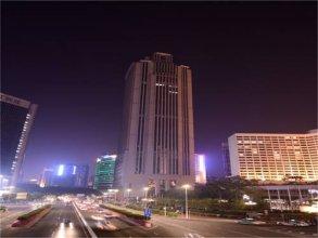 Guangzhou Pengman Apartment Huanshidong