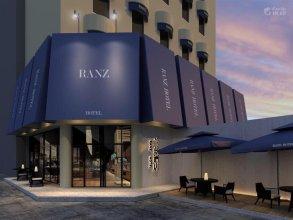 Ranz Hotel Shenzhen University Taoyuan