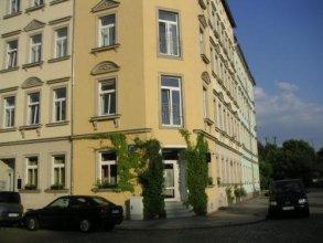 City-Oase Dresden