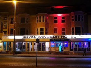 New Royal Windsor Hotel