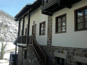 Hostal Nevandi