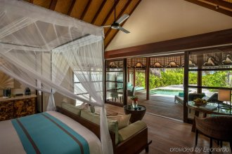 Four Seasons Resort Maldives at Kuda Huraa