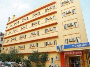 7 Days Inn Dongsi-beijing